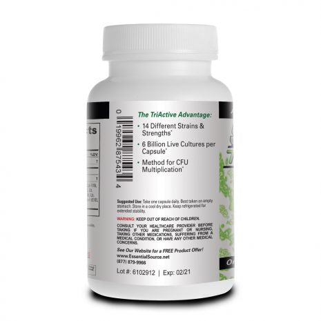 TriActive Biotics | 30 ct