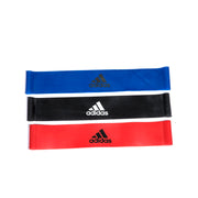 Adidas Mini stretchband set 3 pcs