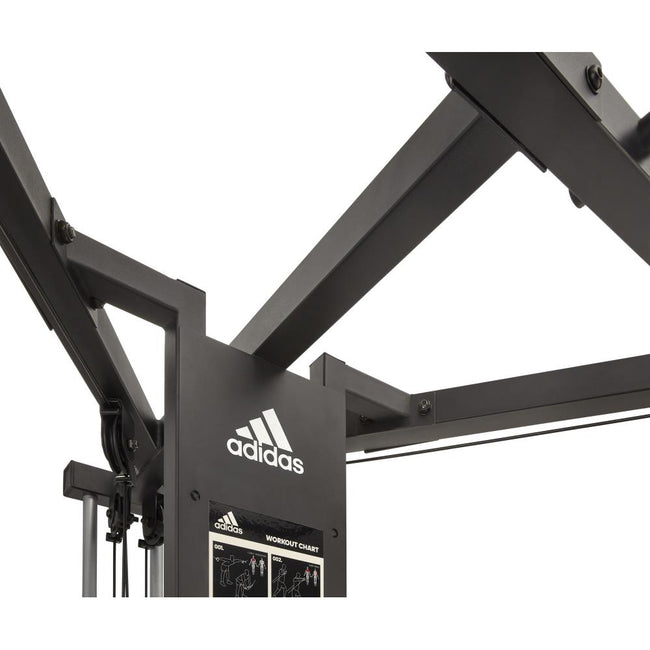 Adidas Functional Sports Rig