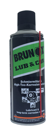 Brunox Lub & Core 400 ml
