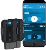 Bluetens Pack DUO-SPORT/2 wireless with acc. D UNIVERSAL