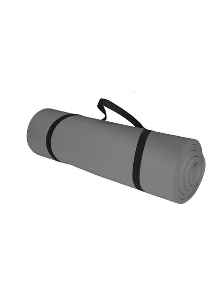 Titan Life Yoga Foam Roller Orange