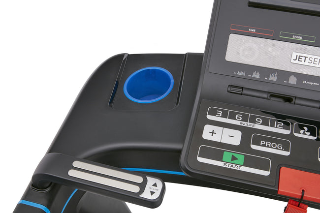 Reebok Treadmill Jet 300 Bluetooth