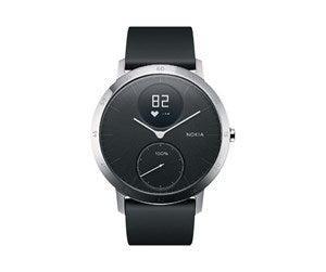 Withings Steel HR Sort