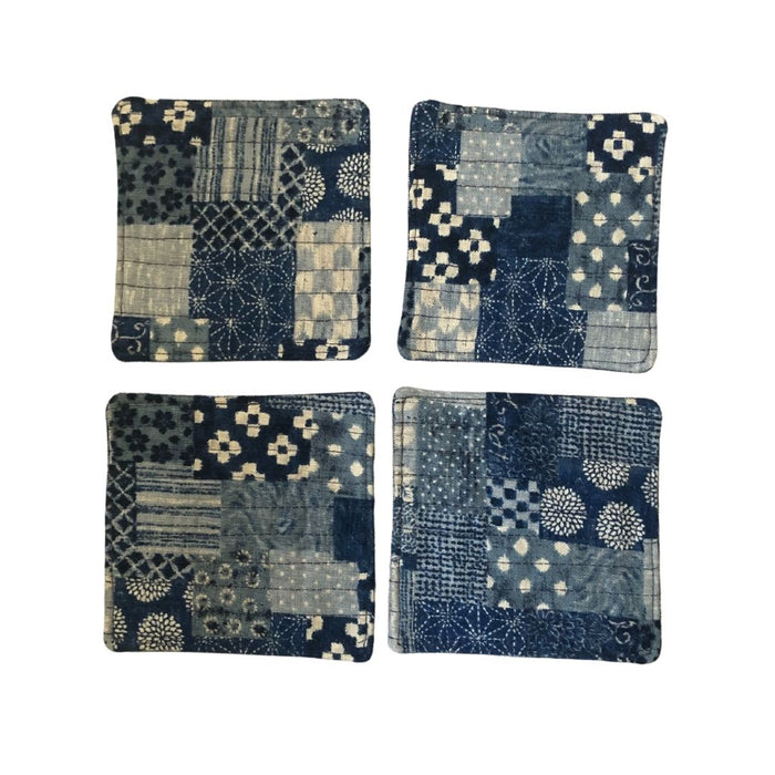 Tsudoi Placemat/Napkin/Coaster Sets - つどい