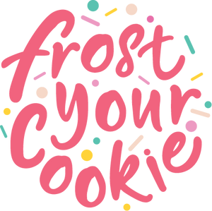 Frost Your Cookie