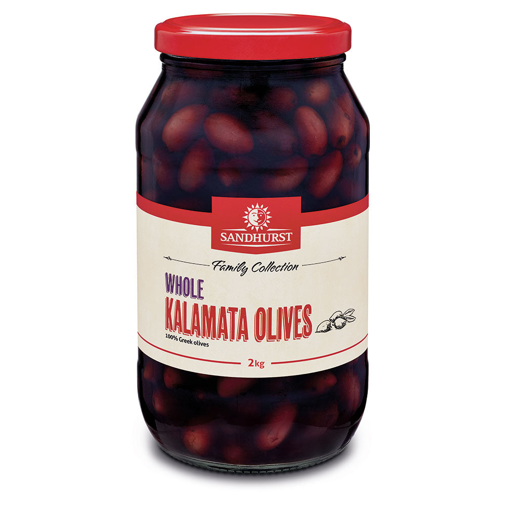 Kalamata Whole 2kg