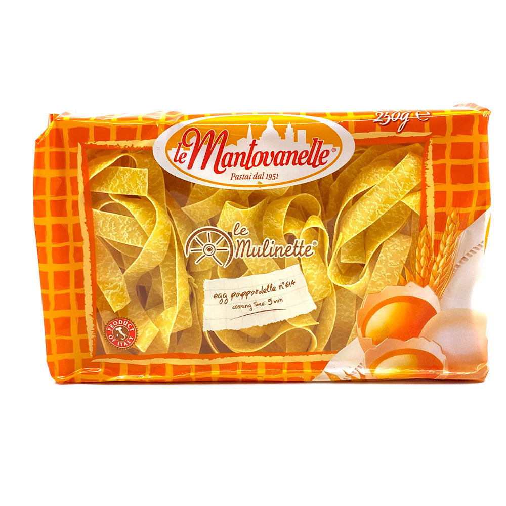 Pappardelle Mantovanelle 250g