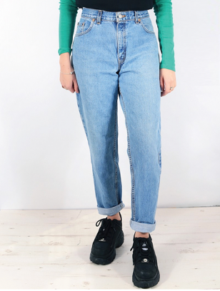 Levis 550 Relaxed Jeans