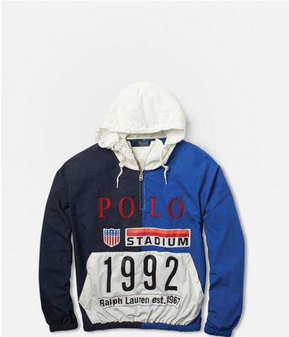 Polo Stadium 1992 Collection