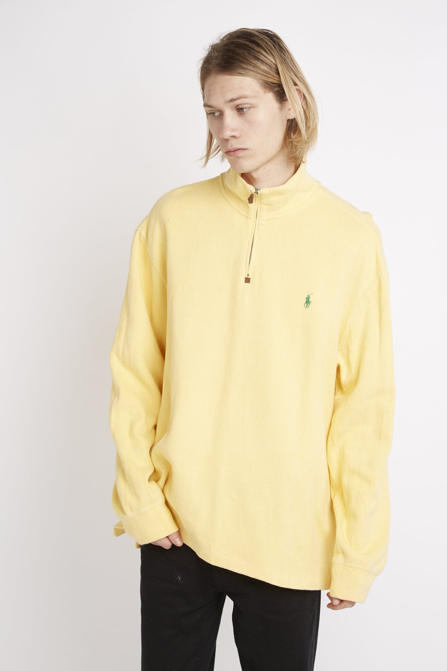Ralph Lauren 1/4 Zips from £30