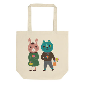 Better Together Eco Tote Bag