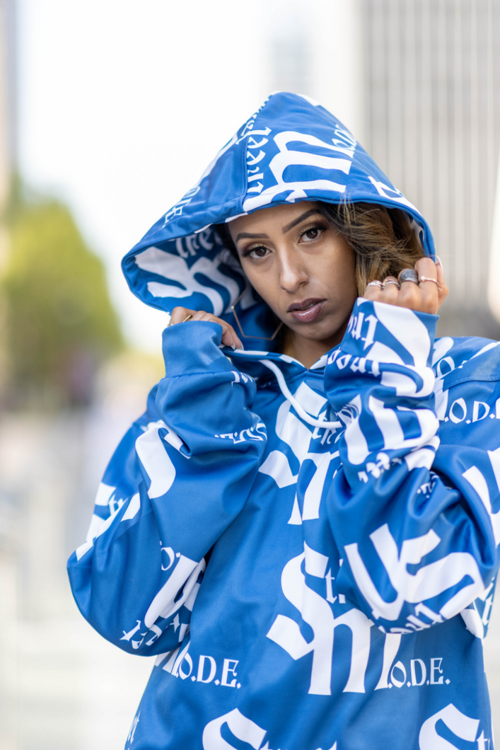 Street Mode 22™ Hoodie Sublimation