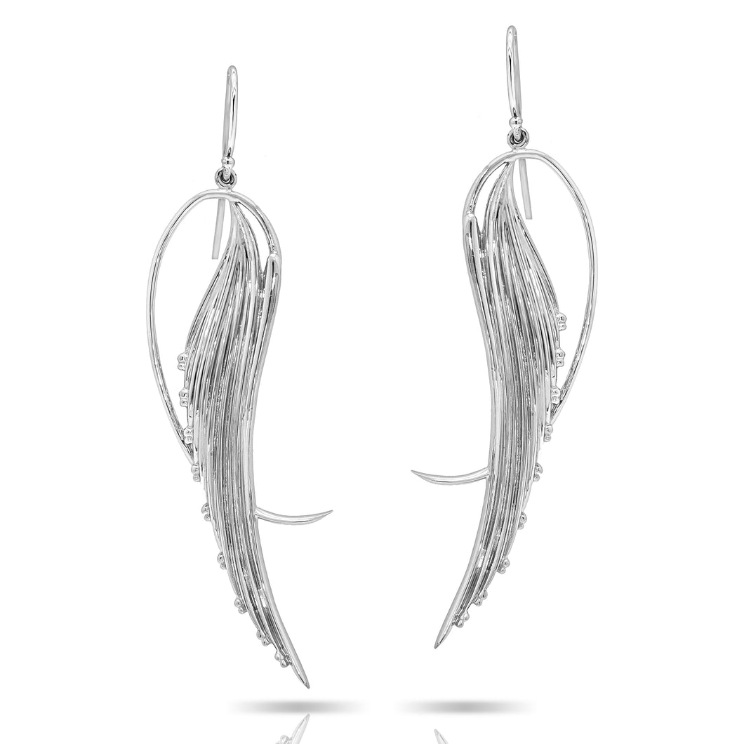 Pinstripes Fine Jewelry Earrings PSE1009