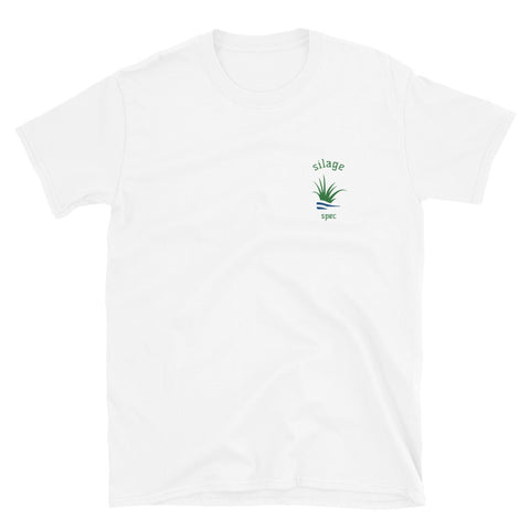 Silage Spec Logo T-shirt