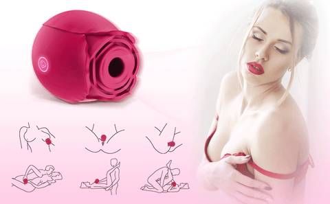 rose toy for women