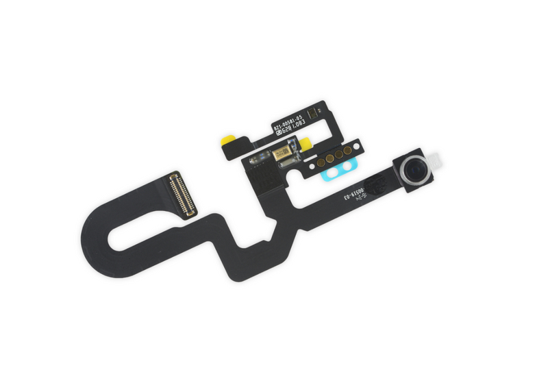 iPhone 7 Front Camera and Proximity Sensor Flex Cable
