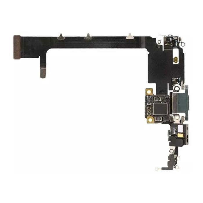 iPhone 11 Pro Max Charging Port Flex Cable