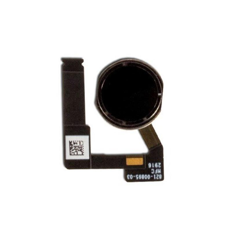 iPad Air 3/10.5 Home Button Flex Cable - Black