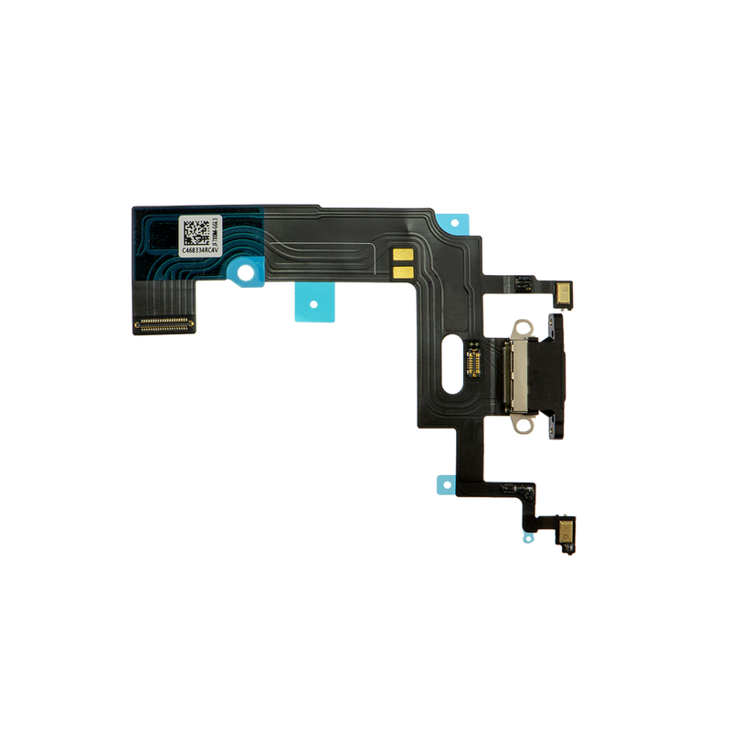iPhone XR Charging Port Flex Cable