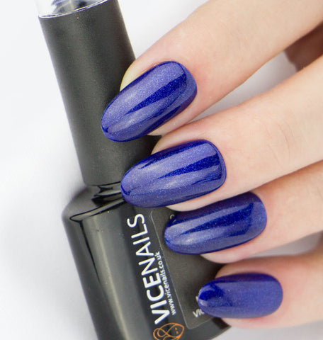 Vice Nails - VICE-2C-150 - Night Blue