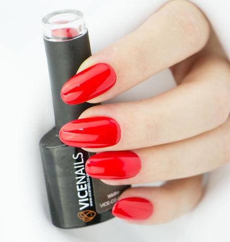 Vice Nails - VICE-2C-40508 - Wildfire