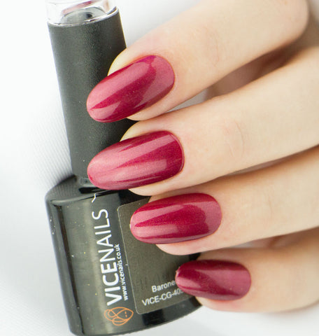 Vice Nails - VICE-2C-40509 - Baroness