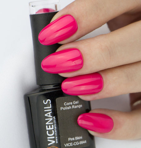 Vice Nails - VICE-2C-9944 - Pink Bikini