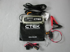 CTEK MXS 5.0 Battery Charger / Product Number: A116