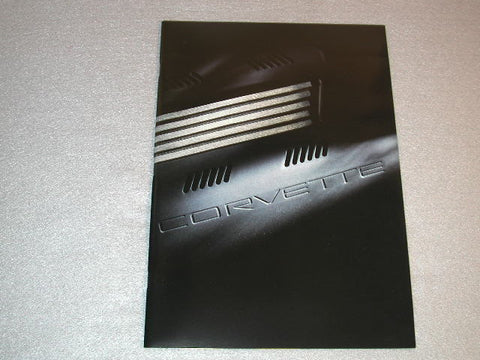 1994 GM-NOS Dealer Brochure Limited Quantity / Product Number: B118