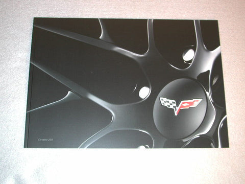 2011 GM-NOS Dealer Brochure Limited Quantity / Product Number: B136
