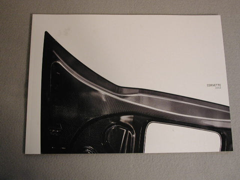 2012 GM-NOS Dealer Brochure Limited Quantity / Product Number: B137