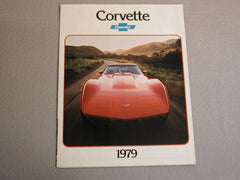 1979 GM-NOS Dealer Brochure Limited Quantity / Product Number: B138