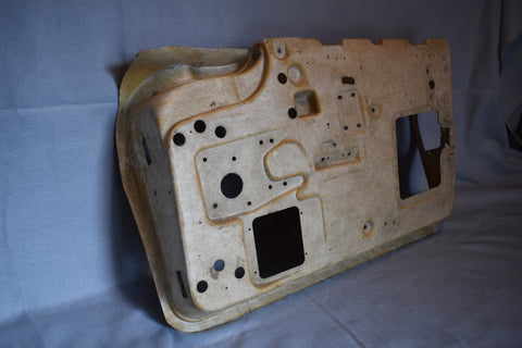 C-1 Corvette 1953 - 1962 GM-NOS Discontinued Right Hand Door Inner Panel / Product Number: BP104