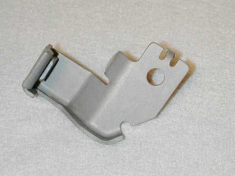 69-72 Accelerator Cable Bracket W/Holly Carburetor /  Product Number: EC158