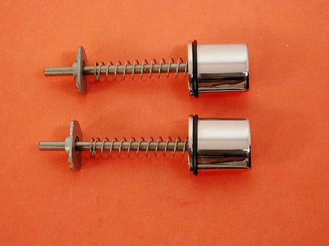 GM-REST. Outside Handle Push Button Kit 63-67 / Product Number: ET102K