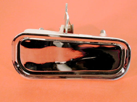Replacement Outside Door Handle 69-82 Left Hand *Limited Quantity* / Product Number: ET109L