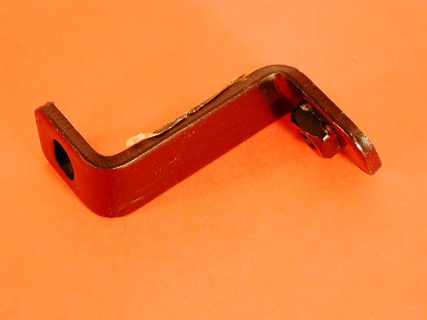 GM-NOS Rear Bumper Bracket Left Hand 68-73 / Product Number: ET131L
