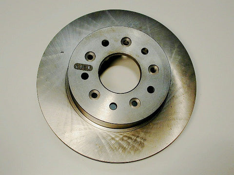 Front Rotor Without Hub 65-82 / Product Number: FS104