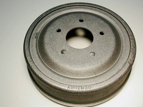 Front Brake Drum 63/64 Only / Product Number: FS111