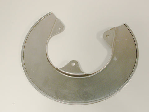GM-NOS Discontinued  Front Brake Shield Use on Right or Left Side 84-87 / Product Number: FS120
