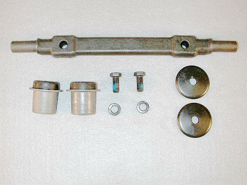 1963 - 1982 Replacement Upper A/ARM SHAFT (OFFSET) MADE IN USA FED MOG. / Product Number: FS138