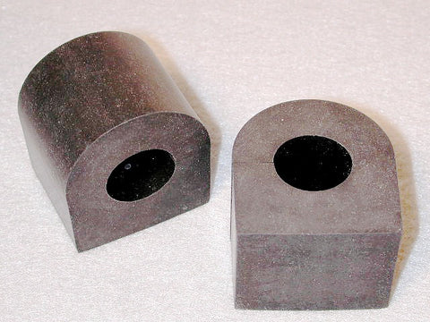 68-82 Front 7/8 Sway Bar Bushing Set / Product Number: FS140