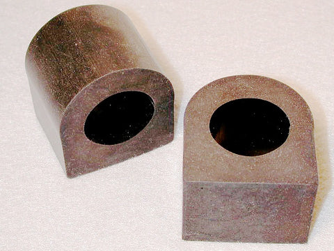 68-82 Front 1 1/8 Sway Bar Bushing Set / Product Number: FS141