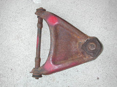 Used RH Upper Control Arm / Product Number: FS143U