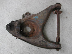 Used LH Lower Control Arm / Product Number: FS144U