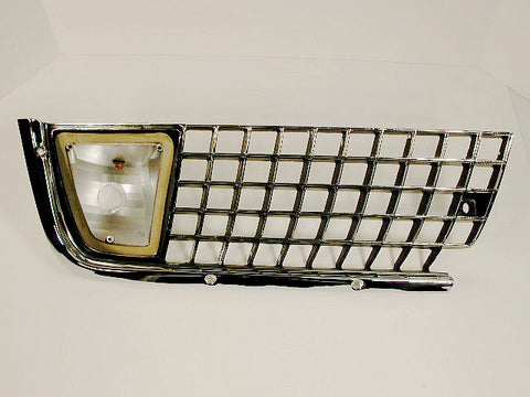GM-NOS Discontinued Grille Right Side 70-72 / Product Number: G105