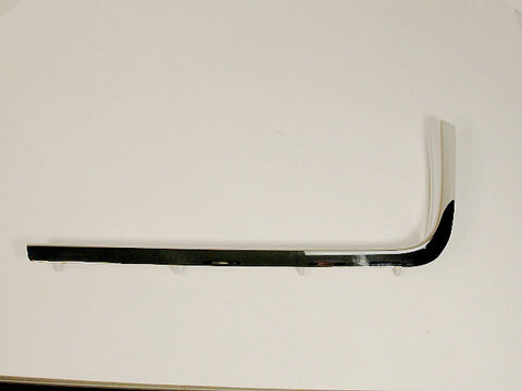 NOS-GM Discontinued Grille Molding Left Side 68-69 / Product Number: G108