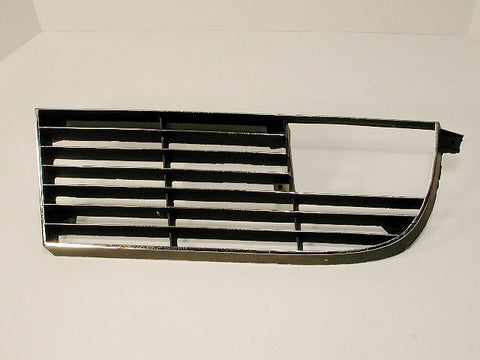GM-NOS Discontinued  Grille Left Side '73  / Product Number: G109