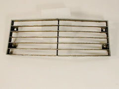 NOS-GM Center Grille '73 MTL LIMITED QTY * CALL FOR AVAILABILITY* / Product Number: G110